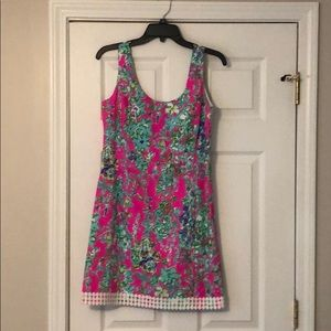 Lily Pulitzer Southern Charm Shift